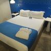 【宿泊記】Holiday Inn Paris - Gare de L'Est ホリデイ・イン パリ ガール ドゥ レスト