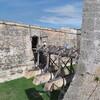 キューバ Santiago de cuba編 (2)  モロ要塞観光とモンカダ兵営博物館のレビュー。