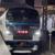 【運転初日】新宿始発の特急湘南21号と、藤沢駅の湘南号関連案内