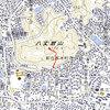 姫路市の八丈岩山(172.8m)