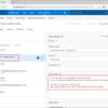 VSTS/TFSの継続的インテグレーションとデータベース接続と単体テスト