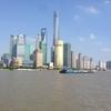 上海に観光旅行!