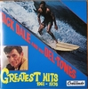 GREATEST HITS 1961-1976【DICK DALE AND HIS DEL-TONES】