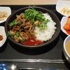 韓国の大学(成均館大学)の学食