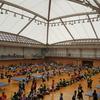 【大会結果】第76回茨城県オープンラージボール卓球Sリーグ
