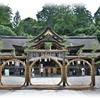 奈良県桜井市 大和國一ノ宮 大神神社