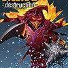 「MM9―destruction―」