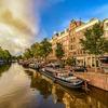 【オランダ】美術館の予約とアムステルダム・デンハーグの想定観光ルート(丸2日間)