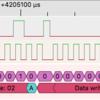 RN4020でI2Cの値を読み取る