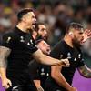 【ラグビーワールドカップ2019】Match 42 下馬評では事実上の決勝戦だった -ニュージーランド対アイルランド-