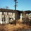 米軍立川基地の廃墟 その3
