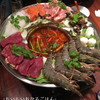 ●新大久保「ベトナムちゃん」のレモングラス鍋