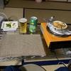 58.10キロ 左肩→病院(薬飲んで寝る)