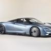 マクラーレンのハイブリッドハイパーカー『スピードテール』403km/hの最高速を計測!