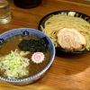 【今週のラーメン2377】 中華蕎麦 うゑず (山梨・昭和町) つけ麺・並 〜THE 正統派 直球豚魚!