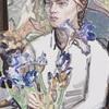 Elizabeth Peyton: Still life 静/生
