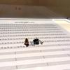 【過去リポート】田中達也氏の『MINIATURE LIFE』展に行ってきた! 現物が撮影できるよ!