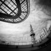 「大名古屋モノクローム」のリスタートは、写真家としてのリスタート。