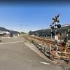 グーグルマップで鉄道撮影スポットを探してみた 紀勢本線 紀伊井田駅~阿田和駅