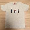 山下達郎さんの2018年ライブTシャツが超オシャレでかっこいい!