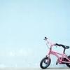 子育て九死に一生!?子乗せ電動自転車でこけました。