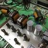 4P1L パラレルシングルアンプ、ダブル巻線OPTの実験