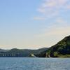 津軽ダム(2)-津軽白神湖
