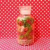容器の瓶が可愛いフラワーボトル [ salut! ]