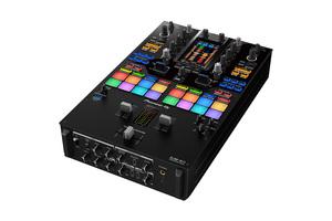 PIONEER DJからプロフェッショナル向け2ch DJミキサーの最新モデルDJM-S11が登場