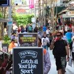 ブリスベン - Brisbane -
