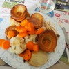Diary in English♡On the 5th of Nov. Sunday roast.