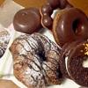 チョコづくし♡ミスドのショコラカーニバルのドーナツ食べ比べ
