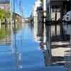 【台風19号で家が浸水】自宅浸水まで時系列順に行動を晒す。