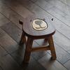 ほっこり。娘お気に入りの椅子