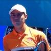 錦織圭選手 全豪オープン 準々決勝進出 無心と冷静さ、あきらめない心で掴んだ勝利