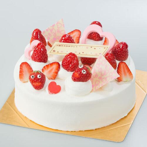 静岡でおすすめの誕生日ケーキ!接客が丁寧なケーキ屋さん7選!