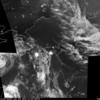 22日の積乱雲情報