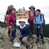 No.3037  RDBの会第21回:甲斐駒ヶ岳・仙丈ヶ岳高山の植生観察その4