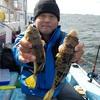 知立店発 鍋の季節はコレ!フグ釣り行ってきました!
