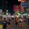 タイ、ミャンマー旅行 DAY4、DAY5*カオサン通りのホテル→Grabでドンムアン空港へ