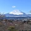 【富士山/御殿場ルート】念願の富士山を日帰り登山の幕開け#1
