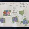 紙バンドの紫陽花(アジサイ)をより手軽に!