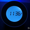 超カッコいいシンプルデザインの置時計を買う!
