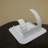 3Dプリンターの性能をテスト