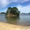 【祝!世界遺産登録】はじめての休日を迎えた宗像大島