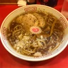 【大阪市鶴見区】「カドヤ食堂 今福鶴見店」しっかり味の中華そば