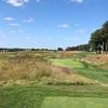 最高のゴルフ場ケンタッキー州3番目のランキングコース。Olde Stoneでプレーをしてきた。