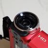 SONYビデオカメラ購入!CX470ではなくCX680を選んだ理由