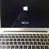 MacBookAirにWindows10をインストールする