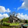 ヨーロッパ周遊記 オランダのアムステルダムとヒートホールンとキューケンホフ公園編